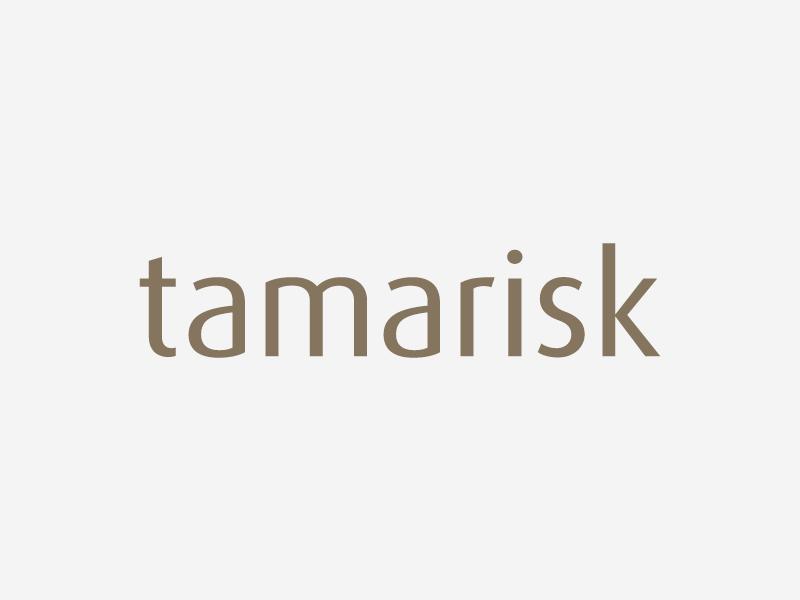 tamarisk logo
